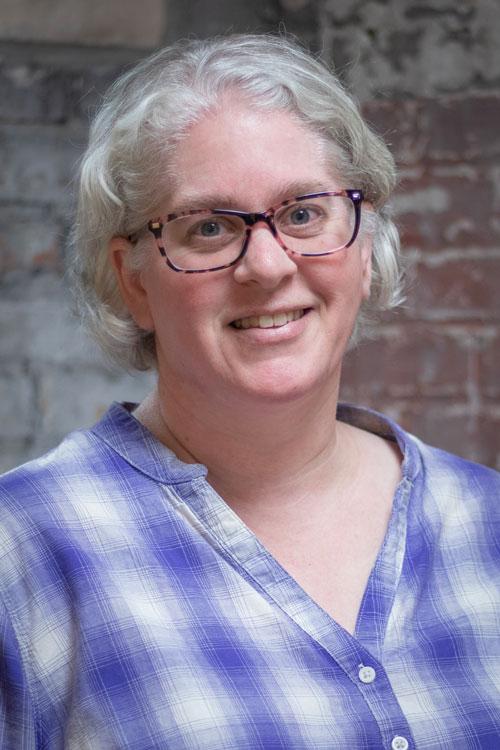 Gwen Drumheller