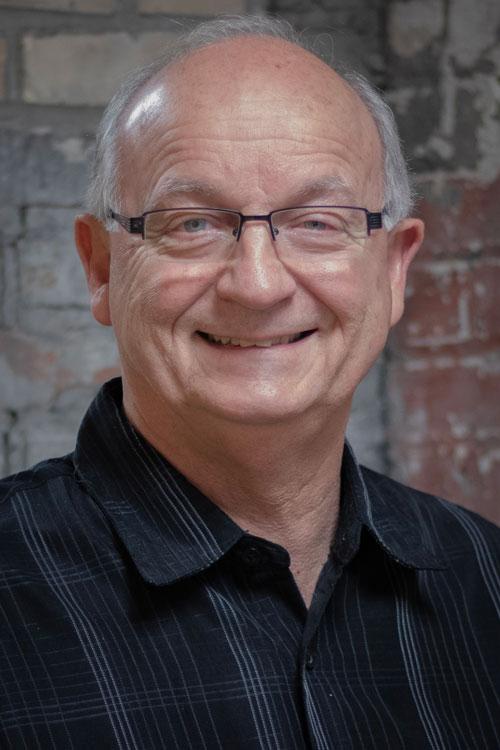 Jeff Van Rens