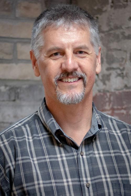 Steve Dorosz
