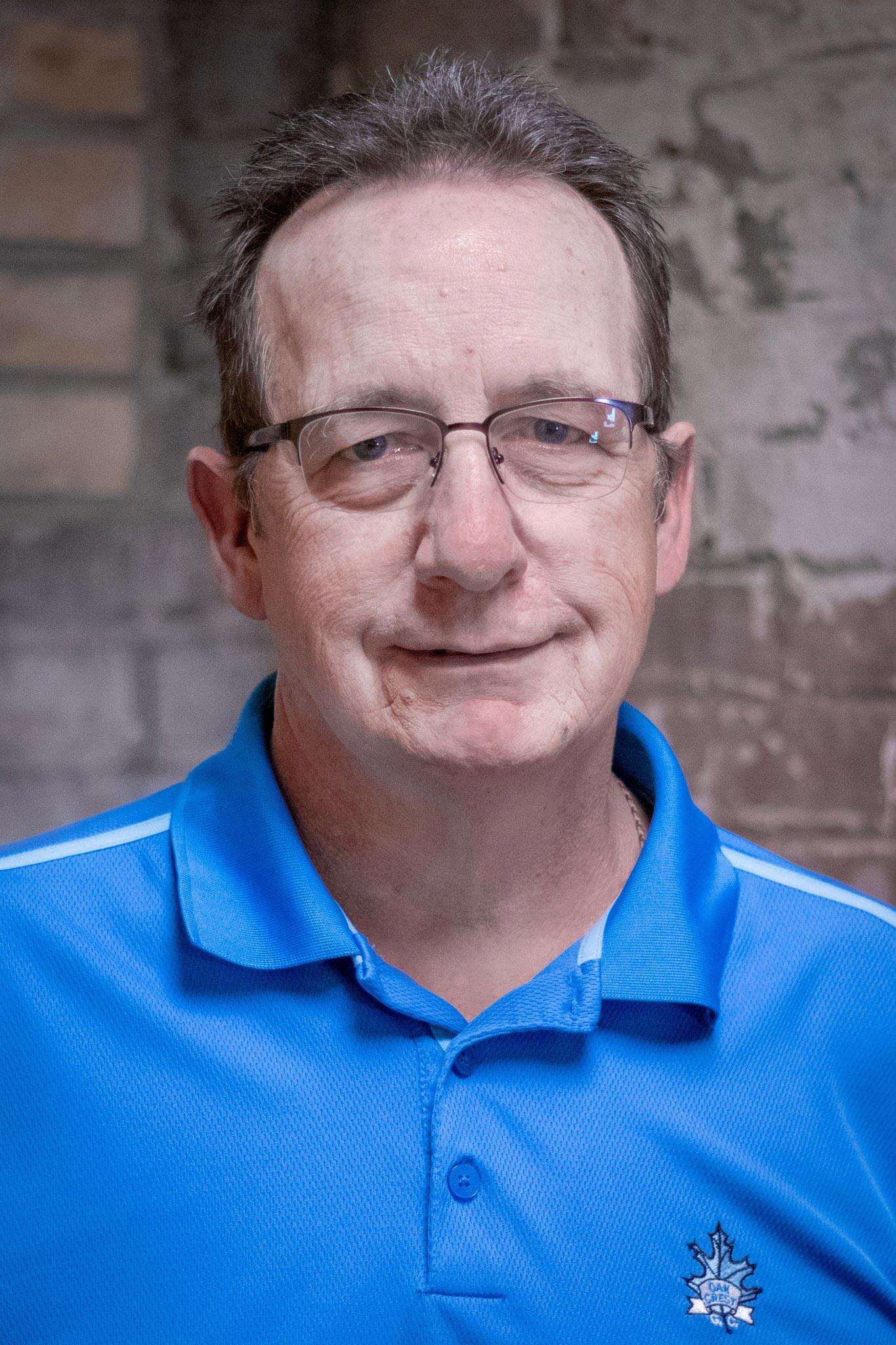 Pete Amenson